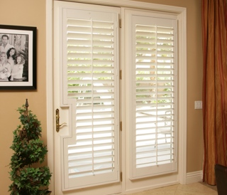 French Door Shutters In Fort Lauderdale, FL