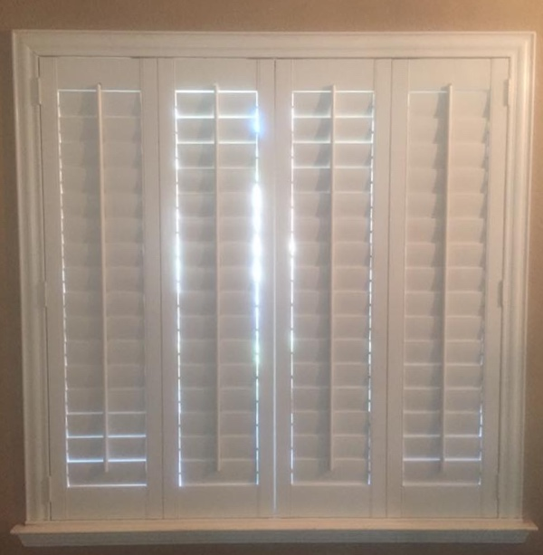 interior shutters Fort Lauderdale
