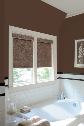 Fort Lauderdale roller shades small