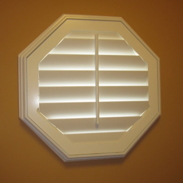 Octagon Shutter In Fort Lauderdale