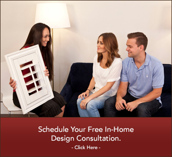 Schedule a shutter consultation in Fort Lauderdale