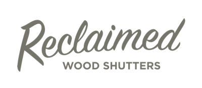 Fort Lauderdale reclaimed wood shutters