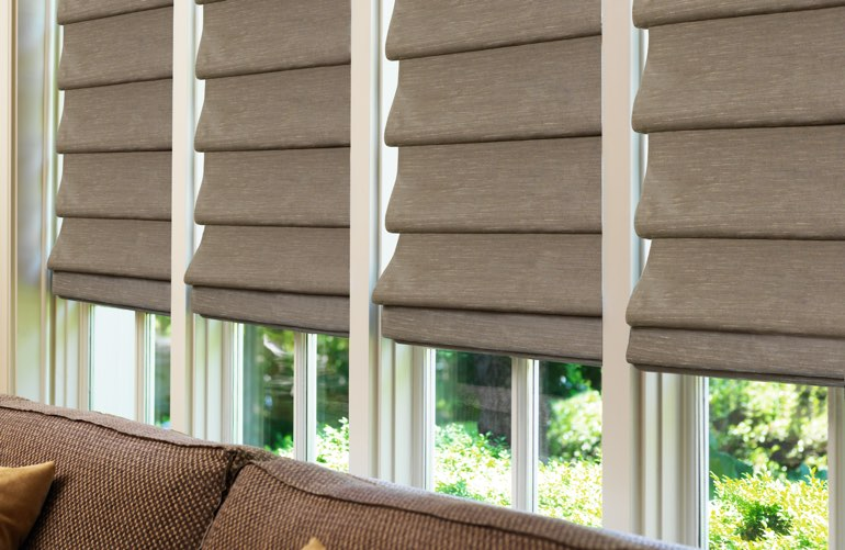 Window treatments ideas for sunrooms in fort lauderdale for Window covering ideas for sunrooms