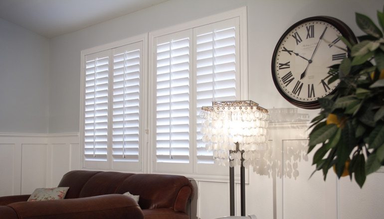 Fort Lauderdale privacy shutters
