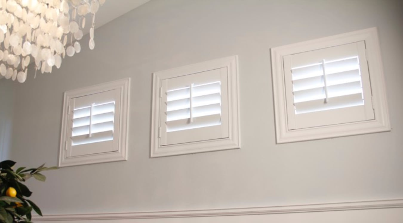 Fort Lauderdale casement window shutters