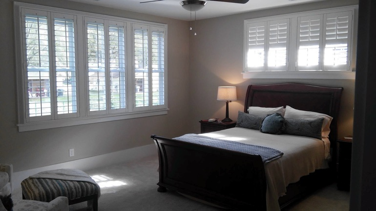 "Sunburst Shutters Fort Lauderdale Shares ""Share Your Shutters"" Winner Image"