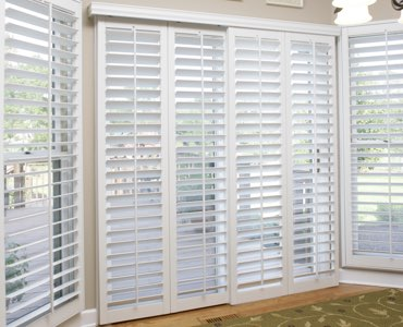Fort Lauderdale sliding glass door