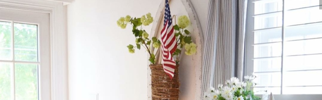 Patriotic_Decor_Coastal-Country_Cottage_FinishinhTouchDecorByJenny_American_Flag_SunburstShutters